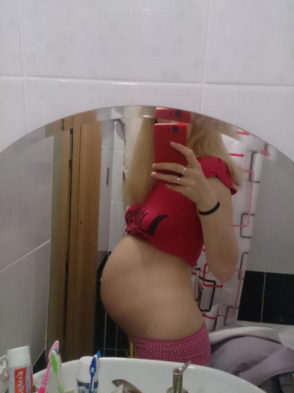 35 36 недель беременности: