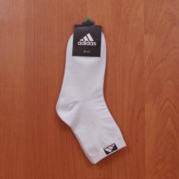 Носки Adidas (размер 36-41) арт 2129-10