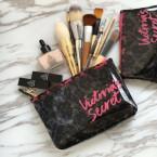 Косметичка Victoria Secret Черная