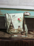 женская сумка Acquanegra (Акванегра)
