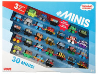 Thomas and Friends MINIS [30 Pack]