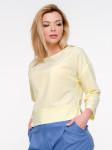 Блуза 170/2, желтый