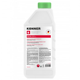 Konner Konner Спрей для рук антибактериальный Невидимая защи