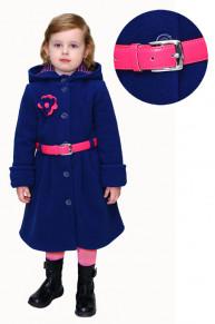 Пальто  (подкладка п/ш) 2 цвета