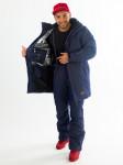 Куртка Snow Headquarter A-8203, Джинсовый