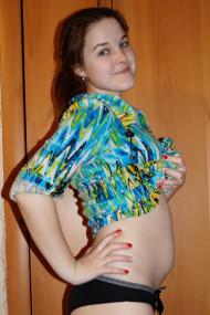 Фото 13 недели беременности