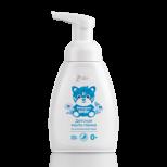 Детское мыло-пенка на ромашковой воде