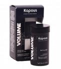 Пудра для создания объема на волосах «Volumetrick» Kapous