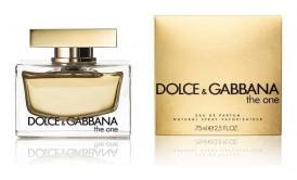 The One Dolce&Gabbana 75мл