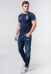 Мужская рубашка поло Ralph Lauren