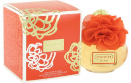 COACH Eau De Parfum Spray (Tester) 100 мл