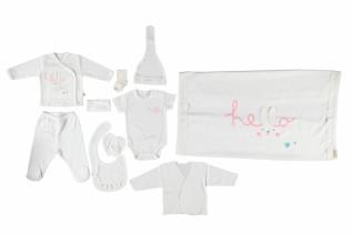 Набор для выписки 10 предметов Bi Baby