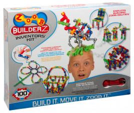 ZOOB Inventor's Kit 100