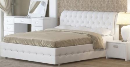 Кровать Como / Veda 4 от Орматек