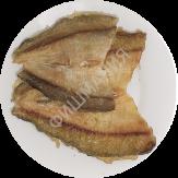 Царский полосатик сушеный с перцем. Цена за 200гр