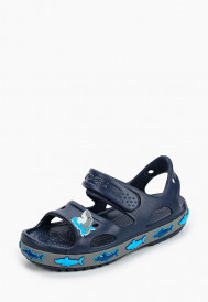 Crocs FL Shark Band Sandal B