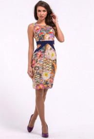Платье 35.5260.01  СКИДКА 2 цвета