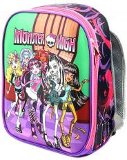 Ранец для девочки Monster High