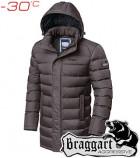 Куртка очень теплая на тинсулейте