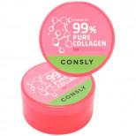 ХИТ!! Consly / Pure Collagen 99% Укрепляющий гель с коллаген