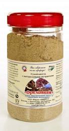Сухой кисель с натуральными экстрактами «Ореховый» 200 гр