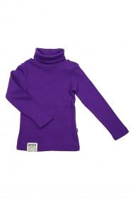 Джемпер (водолазка) UD 0662 фиолет