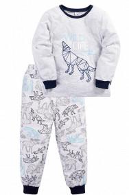 Пижама для мальчика Crockid