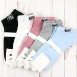 Носки женские укороченные 36-41рр