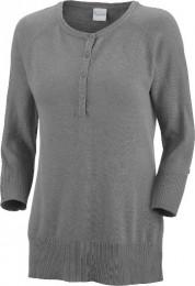 Свитер Columbia Henley Sweater / США