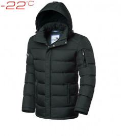Зимняя куртка Braggart Agressive