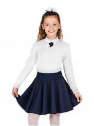 Школьная блузка СВТ001-2, 2 цвета