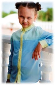 Блуза 10