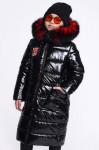 Детская зимняя куртка DT-8284