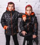 """Демисезонная куртка для мальчика """"VKM-6"""""""