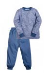 Пижама для мальчика Российский трикотаж