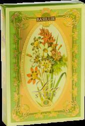 """""""Чайная книга. История Любви. Том 1""""/Tea Book.  75 гр картон"""
