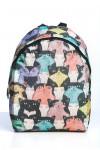 Рюкзак с принтом SLA00026