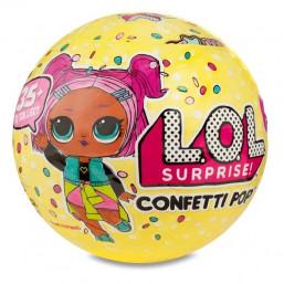 L.O.L Surprise Confetti Pop 3 серия