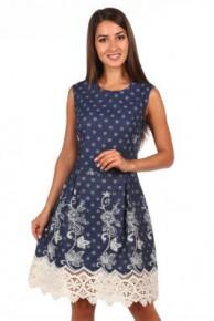 Платье Анже