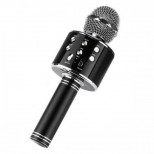 Беспроводной Bluetooth микрофон для смартфонов WS-858