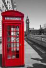 Вышивка стразами * Лондон