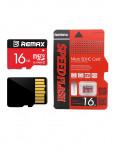 КАРТА ПАМЯТИ REMAX SPEEDFLASH 16 GB