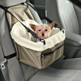 Сумка для животных в автомобиль Pet Car Booster Seat