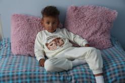 Пижама для мальчика FF 107d