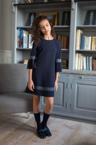 Школа 19 208/S/19 Платье