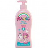 Алиса Алиса Пена для ванны Волшебные пузырьки 350мл