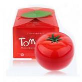 Tony Moly Осветляющая и выводящая токсины маска