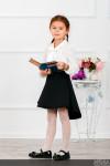 Комплект юбка+блузка