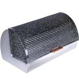 29317 Хлебница 39см нержавеющая сталь МВ (х4)