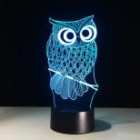 Лампа 3D - ES601